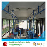 Asiento plástico del omnibus de la ciudad de la inyección