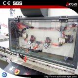 Telhas de plástico corrugado PVC máquina de extrusão
