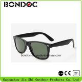 Lunettes de soleil à la mode de lunettes de soleil neuves de type avec les lunettes de soleil carrées de bâti