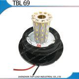 Indicatore luminoso d'avvertimento della lampada dell'indicatore luminoso di falò di alta qualità 12-48V