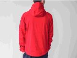Fabrik-Oberbekleidung-Männerwindbreaker-im Freienumhüllung