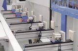 4개의 축선 알루미늄 Windows CNC 구멍 맷돌로 갈고 및 교련 센터