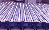 De super LEIDENE van de Macht RGBW 1000mm 240W Wasmachine van de Muur