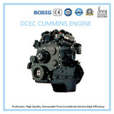 25kVA-250kVAトレーラーが付いているCummins Engine著動力を与えられる無声ディーゼル発電機セット