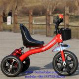 El modelo nuevo al por mayor embroma el triciclo del bebé de la bicicleta de Beihai