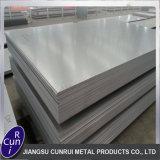 Nonmagnetic anticorrosivo y 304 304L Placa de acero inoxidable 316L