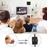 가정 사용을%s 25dBi 유연한 HDTV 실내 디지털 텔레비젼 안테나