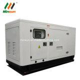 20квт 50Гц навес Электростанции бесшумный дизельный генератор