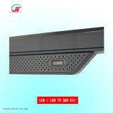 새로운 38.5inch 가득 차있는 HD LED 텔레비젼 SKD (ZYY-385HiFi-SKR. 801)