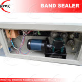 단단한 Ink Coding From 중국을%s 가진 Fr 980 Automatic Continuous Band Sealer Band Sealing Machine