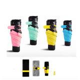 Nouveau design Fashion Promotion de parcours de golf de pliage parapluie droites