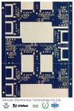 Eje de doble cara del USB del oro de la inmersión del PWB PCBA de la tarjeta de circuitos impresos