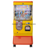 Une seule couche Capsule jouets vending machine pour la vente en gros