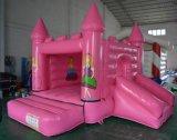 膨脹可能なおもちゃの膨脹可能な跳躍の弾力がある警備員の城(T2309)