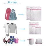 7 حزمة يغسل حماية حقيبة سفر [دليكتس] شبكة مغسل حقائب لأنّ قماش ملبس داخليّ