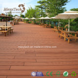 2017 Hot Sale du parquet en bois composite en plastique WPC Decking