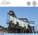 Scherm van uitstekende kwaliteit van het Zand van de Machines van de Mijnbouw het Cirkel Trillende