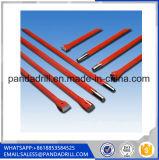 Foret Rod intégral/foret Rod trou de fiche pour l'extraction en carrière