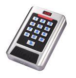 Het nieuwe Apparaat van de Lezer van het Toegangsbeheer RFID van het Toetsenbord van het Metaal van 2 Relais (CC3EM)