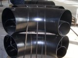 90 grau Lr ASTM A234 Wpb Bw Cotovelo de aço de carbono