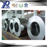 ASTM 201 8K/bande Polished acier inoxydable de Ba pour la porte de vaisselle de cuisine et d'ascenseur