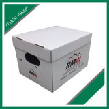 Caixa de armazenamento feita sob encomenda mais forte Recyclable