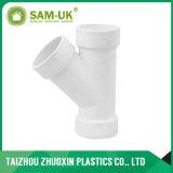 Локоть PVC Dwv 90deg пластмассы