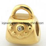 De zeer Leuke Parel van het Staal van de Juwelen van de Miniatuurauto Chirurgische