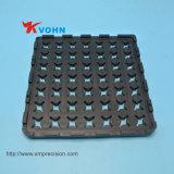 Hohe Präzisions-Aluminiumprodukte gebildet in Xiamen China
