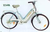 自転車 -- Z34B