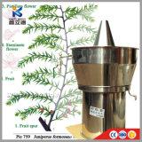 Melhor preço, fácil de operar máquina de extrato de Ervas/Flores e plantas máquina de Destilação de óleos essenciais
