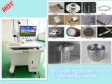 Inscription de laser de vente et machine de gravure chaudes pour des matériaux en métal