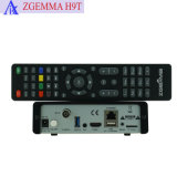 4K Décodeur TV DVB T2 avec l'IPTV Stalker Zgermma H9T