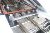 SMT自動PCBはんだ付けする機械8ゾーンの無鉛退潮のオーブンKtr-800