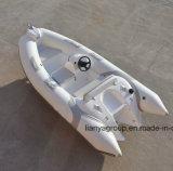 Liya 3.8m Miniyacht-Tender-steifer unterer aufblasbarer Boots-Verkauf