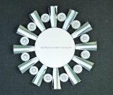 Casa da Arte Espelho de Parede Sunburst decorativas com acessórios de acrílico