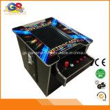 Pacmanの娯楽アーケード・ゲームの低い小テーブルの硬貨の販売のための操作のビデオゲーム機械
