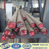 Aço plástico do molde de SAE1045/S45C para a modelação por injeção