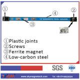 Suporte de ferramenta magnético/barra magnética da ferramenta do suporte/ímã da faca
