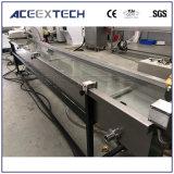 Большая емкость PP/PE/ABS/Pet/PVC рециркулируя машину Pelletizing пластмассы дробя