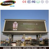 Diseño de hábil LED Color exterior video wall