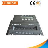 contrôleurs solaires de la charge 60AMPS avec l'écran LCD