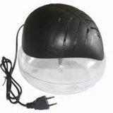 Уборщик воздуха черного здорового электронного крытого аниона портативный