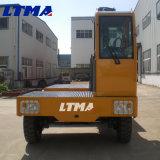 Ltmaの高品質10トンのディーゼル側面のローダーのフォークリフト