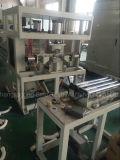 Plastik-Belüftung-Rohr-Krümmer, der Maschine herstellend verbiegt