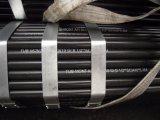 Resíduos explosivos de tubo de aço da estrutura