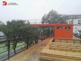 40FT de luxe vervaardigde pre het Huis van de Verschepende Container