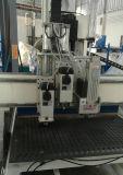 máquina de carpintería CNC Router con husillo 3