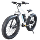 [سكوتر] كهربائيّة من [1400و] مزدوجة محرّك إطار العجلة سمين درّاجة كهربائيّة لأنّ رجل