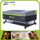 Hölzerner Ausschnitt CO2 Laser-Ausschnitt-Maschinen-Fabrik-Großverkauf